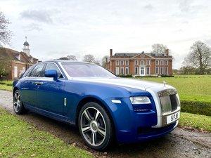2011 Rolls Royce Ghost Great Value - FSH
