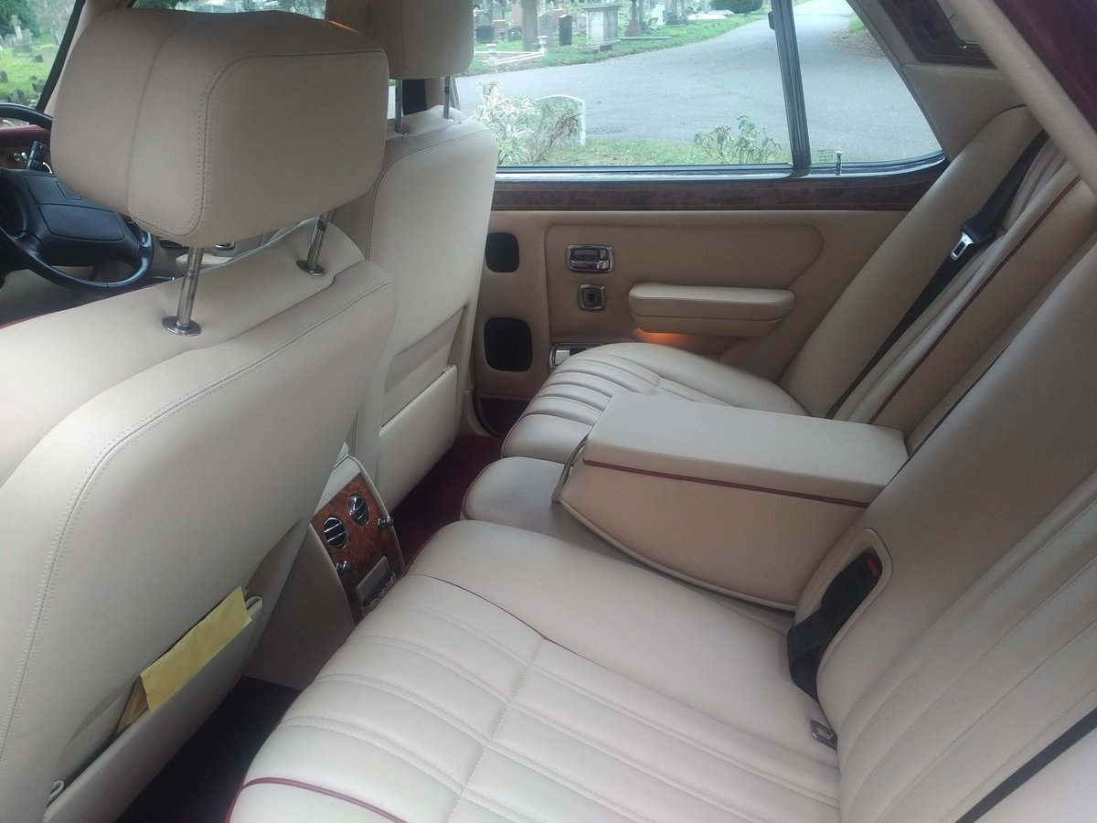 1996 Well maintained RR  For Sale (picture 5 of 5)