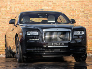 Picture of 2017 Rolls-Royce Wraith - 'Inspired By British Music' SOLD