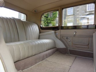 1935 Rolls Royce 20 25 For Sale (picture 2 of 6)