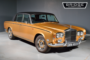 1974 Rolls Royce Silver Shadow I For Sale