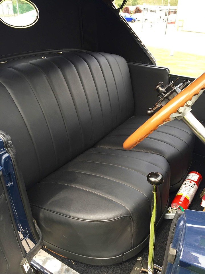 1922 Rolls Royce Silver Ghost Springfield Piccadilly  For Sale (picture 4 of 6)