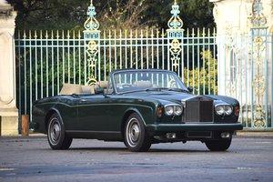 1979 Rolls Royce Corniche II For Sale by Auction