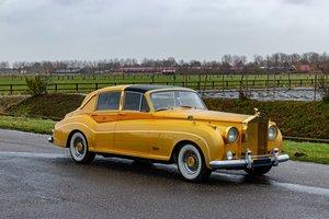 1961 Rolls Royce Silver Cloud II LWB George Barris For Sale by Auction
