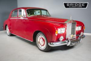 1963 Rolls Royce Silver Cloud III (3) For Sale