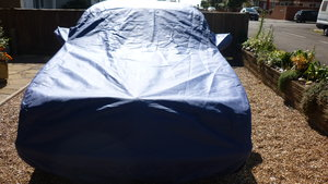 Tailor Made Outdoor Cover