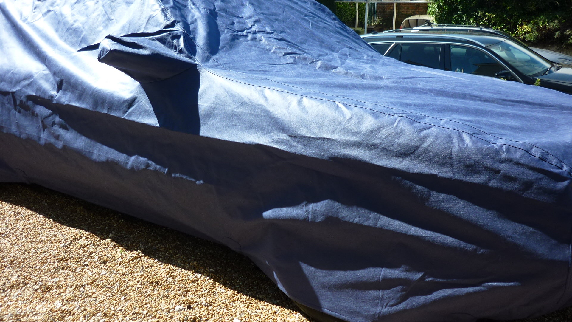1990 Tailor Made Outdoor Cover For Sale (picture 2 of 5)