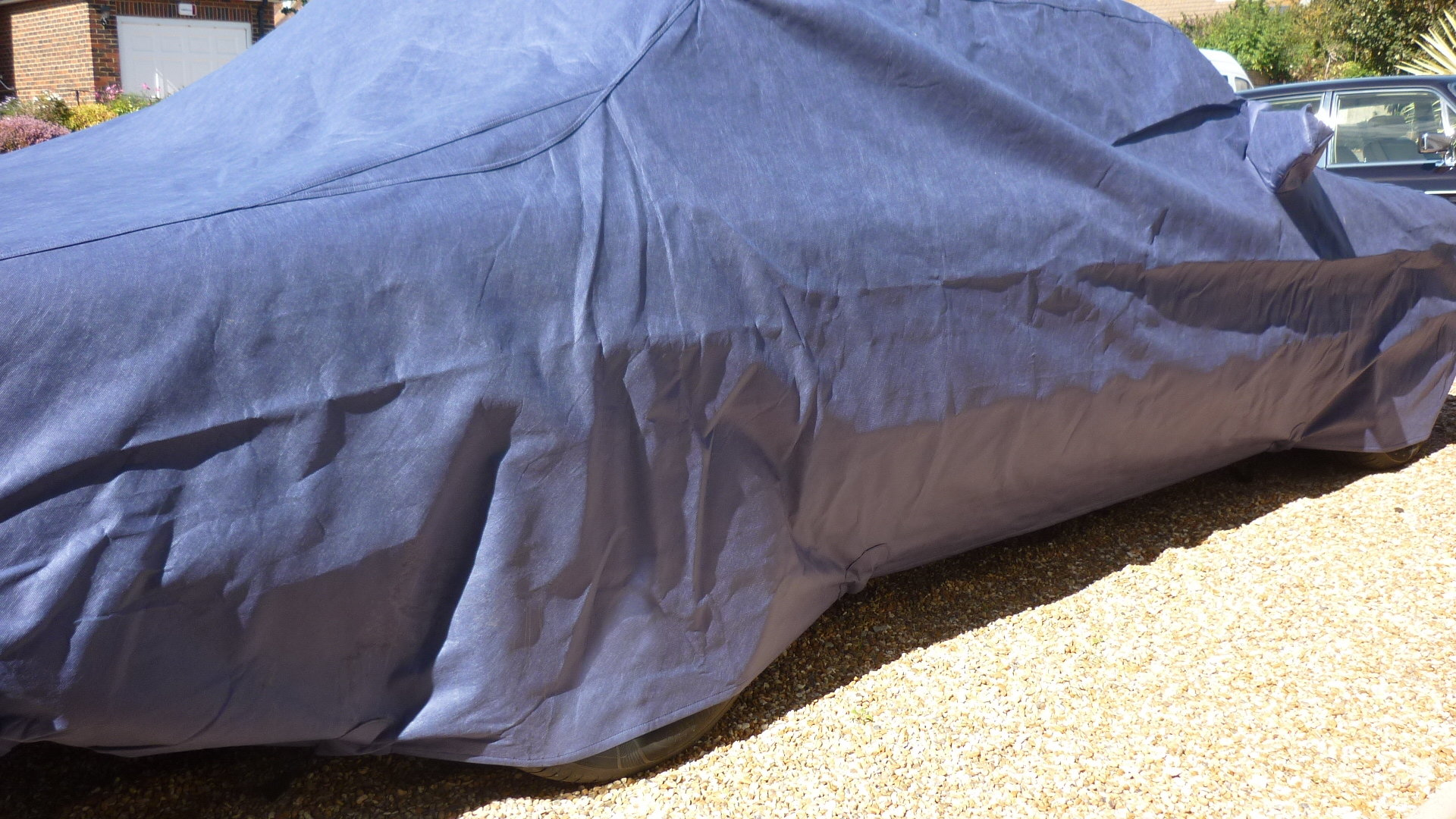 1990 Tailor Made Outdoor Cover For Sale (picture 3 of 5)