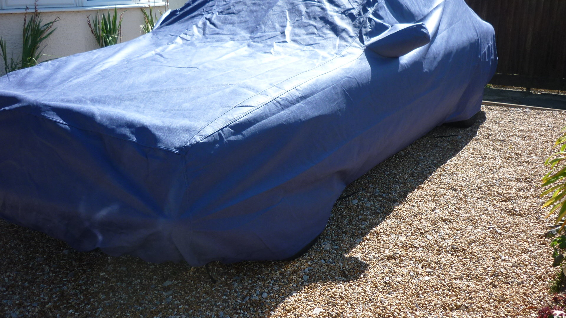1990 Tailor Made Outdoor Cover For Sale (picture 5 of 5)