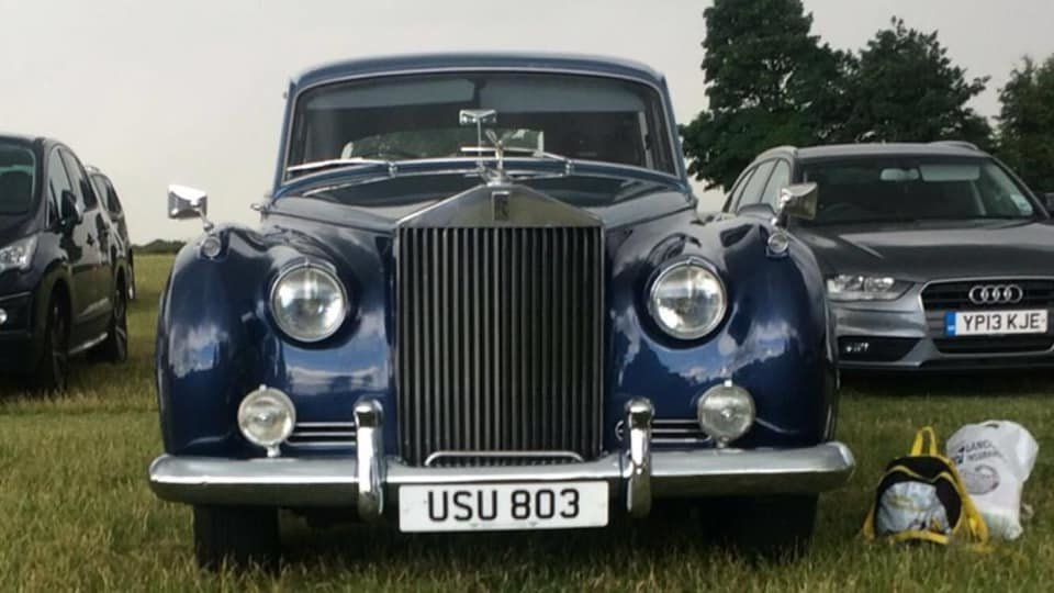 1962 Rolls Royce Cloud 2 For Sale (picture 2 of 2)