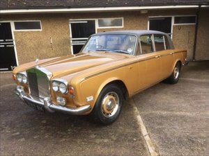 Picture of 1975 Rolls Royce Silver Shafiw