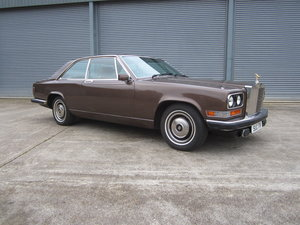 1976 Rolls Royce Camargue For Sale