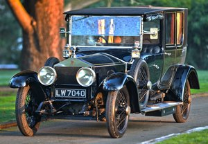 Picture of 1919 Rolls Royce Silver Ghost Barker Open Drive