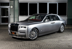 Picture of Rolls Royce Phantom VIII 2019/19 For Sale