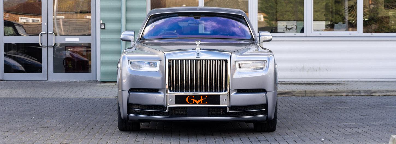 Rolls Royce Phantom VIII 2019/19 For Sale (picture 2 of 6)