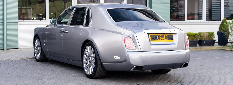Rolls Royce Phantom VIII 2019/19 For Sale (picture 3 of 6)