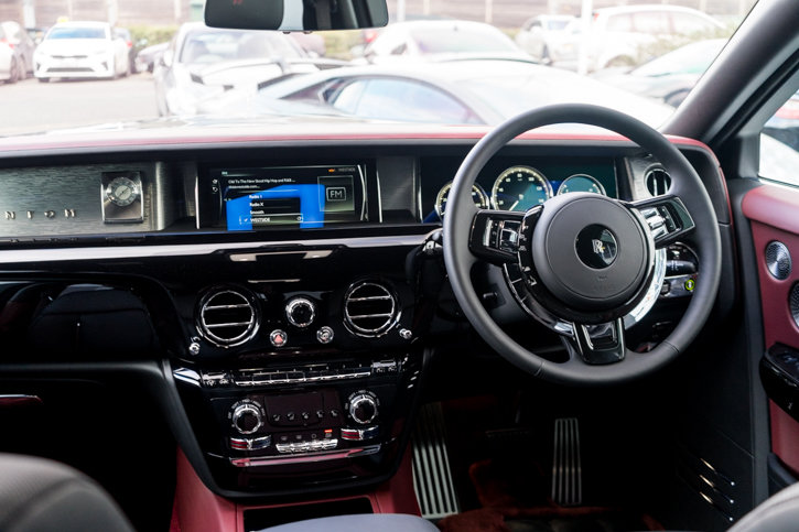Rolls Royce Phantom VIII 2019/19 For Sale (picture 5 of 6)