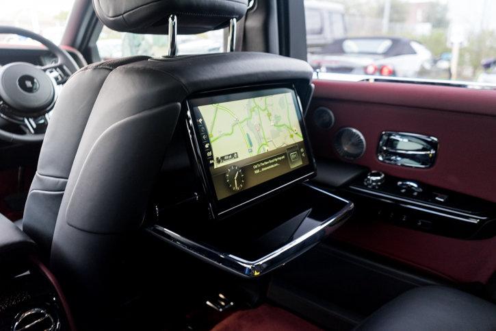 Rolls Royce Phantom VIII 2019/19 For Sale (picture 6 of 6)