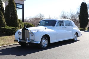 # 23224 1961 Rolls-Royce Phantom V James Young  For Sale