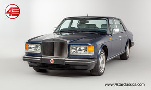 1995 Rolls Royce Silver Spirit III /// 2 Owners /// 25k Miles For Sale