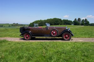 Picture of 1935 1934 Rolls Royce Phantom II Brewster For Sale