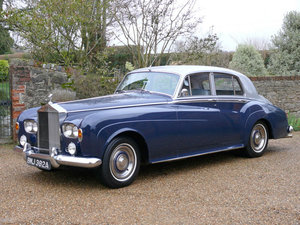 Picture of 1963 Rolls-Royce Silver Cloud III  For Sale