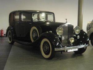 Picture of 1935 Rolls royce phantom 3 v12 barker