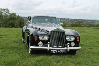 Picture of 1964 Rolls Royce Silver Cloud III For Sale