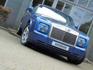 Picture of 2012 Rolls-Royce Phantom SOLD
