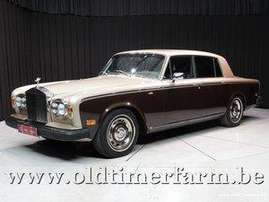 1978 Rolls Royce Silver Shadow '78 For Sale