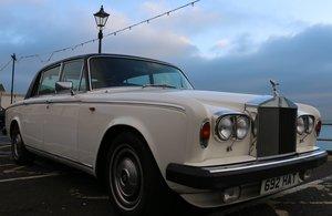 1979 Silver Wraith II