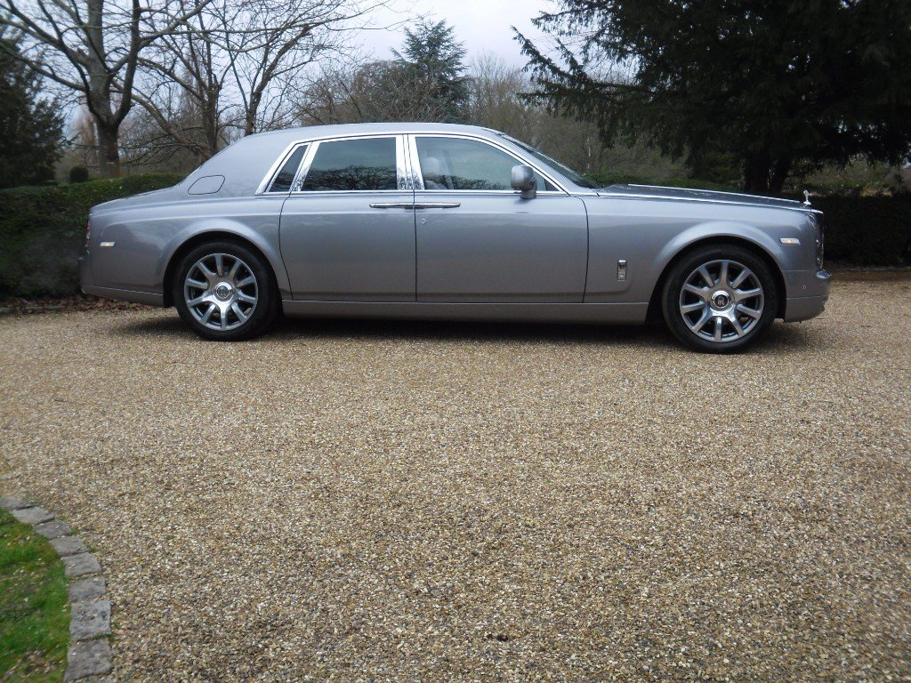 2016 ROLLS-ROYCE PHANTOM SERIES 2 For Sale (picture 2 of 6)