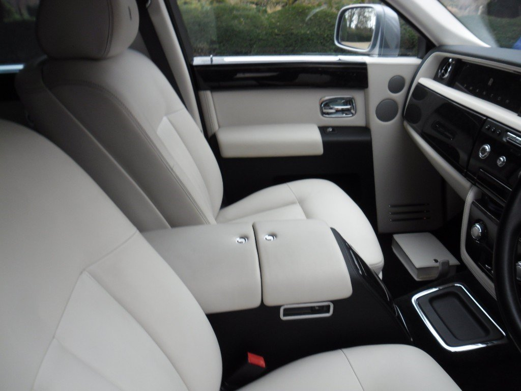 2016 ROLLS-ROYCE PHANTOM SERIES 2 For Sale (picture 5 of 6)