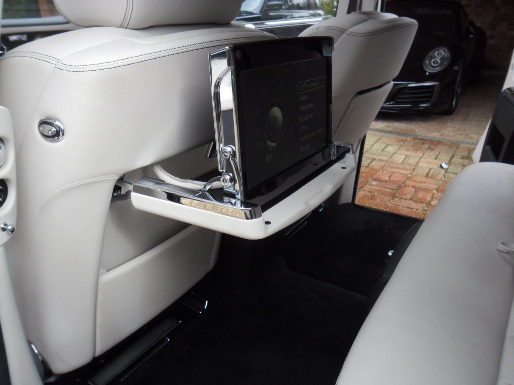 2016 ROLLS-ROYCE PHANTOM SERIES 2 For Sale (picture 6 of 6)