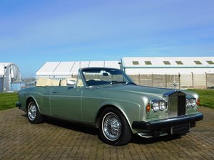 Picture of 1983  Rolls Royce Corniche Convertible
