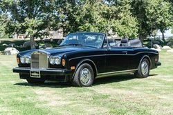 Picture of 1995 Rolls-Royce Corniche IV S very Rare 1 of 25 S  $225k For Sale