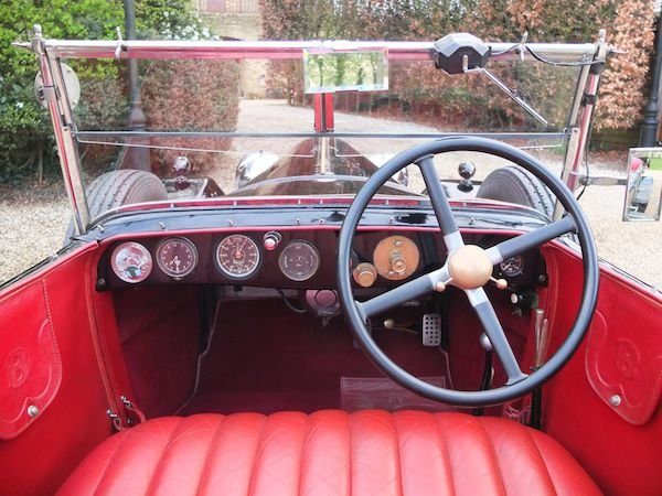 1925 Bentley 3 Litre  For Sale (picture 3 of 6)