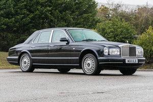 2000 Rolls Royce Seraph
