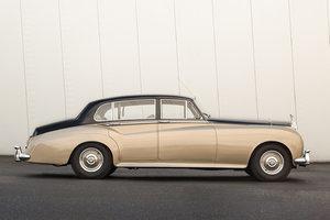 1962 Rolls Royce Silver Cloud II  For Sale (picture 2 of 6)