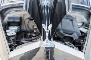 1962 Rolls Royce Silver Cloud II  For Sale (picture 3 of 6)