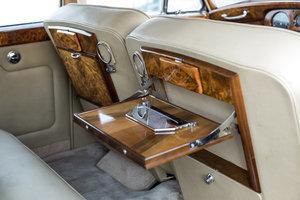 1962 Rolls Royce Silver Cloud II  For Sale (picture 5 of 6)