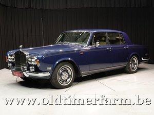 1974 Rolls Royce Silver Shadow I '74 For Sale