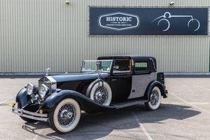 1929 Rolls Royce Phantom I very rare LHD