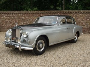 Picture of 1952 Rolls Royce Silver dawn