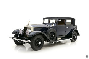 1927 ROLLS-ROYCE PHANTOM I AVON SEDAN For Sale