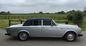 Picture of 1979 Buying Rolls Royce Silver Shadow  Nationwide Collection