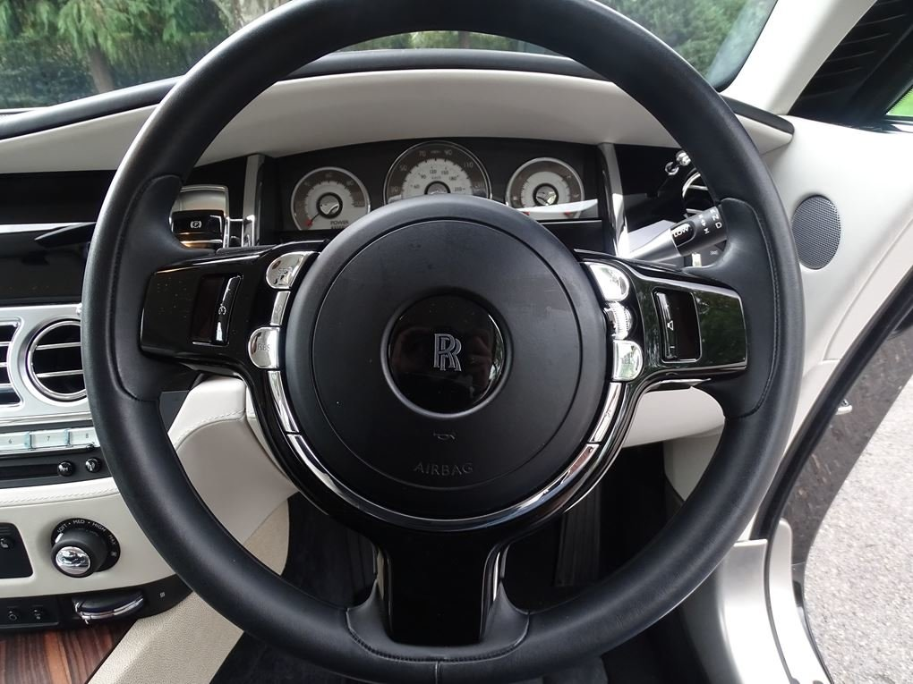 2013 ROLLS ROYCE  WRAITH  6.6 V12 COUPE AUTO  109,948 For Sale (picture 7 of 24)