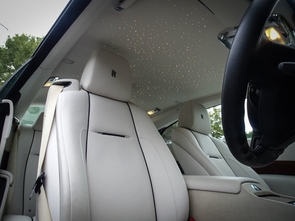 2013 ROLLS ROYCE  WRAITH  6.6 V12 COUPE AUTO  109,948 For Sale (picture 9 of 24)
