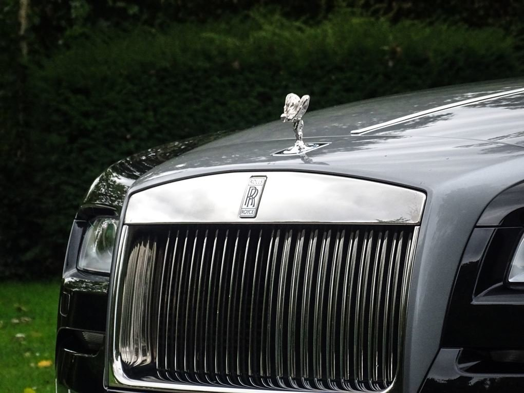 2013 ROLLS ROYCE  WRAITH  6.6 V12 COUPE AUTO  109,948 For Sale (picture 10 of 24)