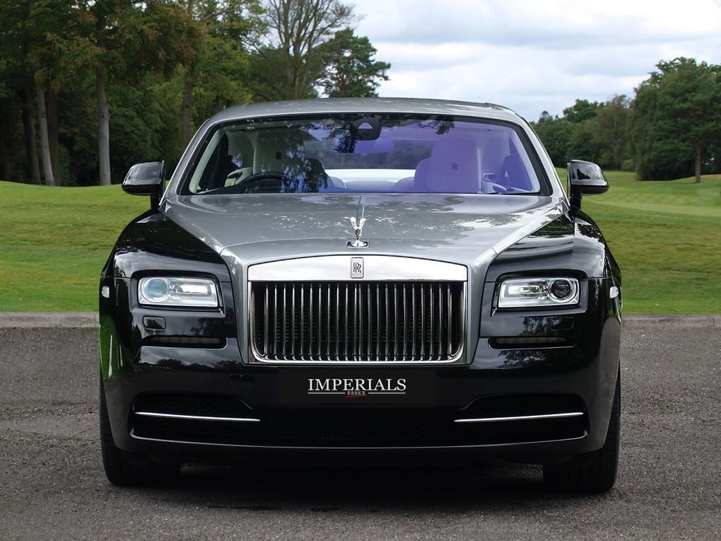 2013 ROLLS ROYCE  WRAITH  6.6 V12 COUPE AUTO  109,948 For Sale (picture 11 of 24)